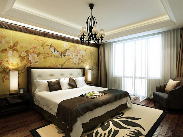 here is an example images for asian inspired bedroom decor finally the bedroom should never look cluttered or messy as this exerts a bad impact on your asian style bedroom design