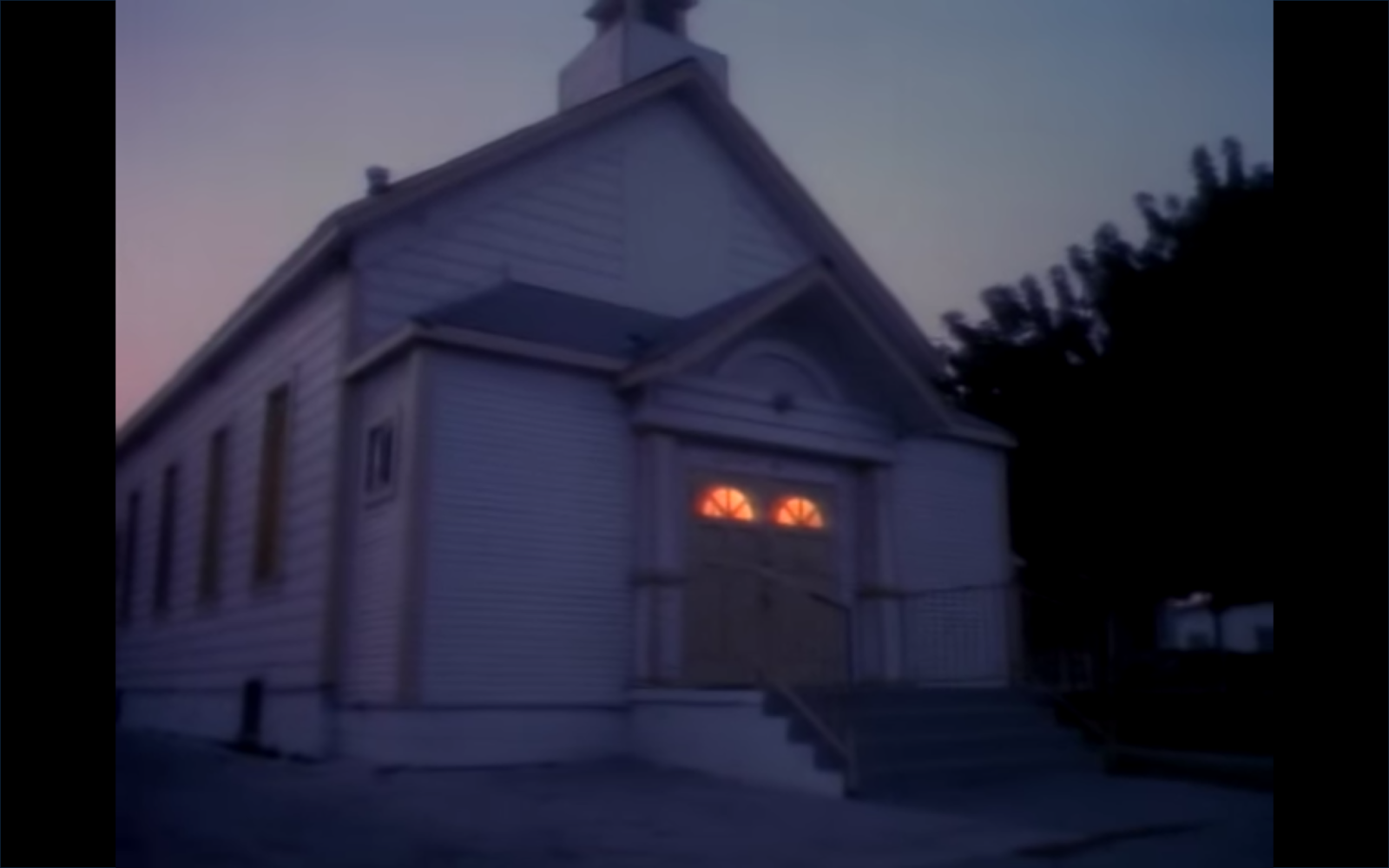 like a prayer music video analysis The music video for like a prayer was directed by american film director mary lambert and was shot at raleigh studios in hollywood,  themes and analysis.