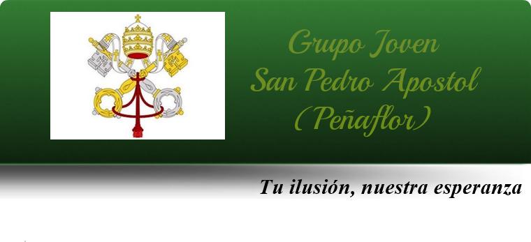 Grupo Joven San Pedro Apóstol (Peñaflor)