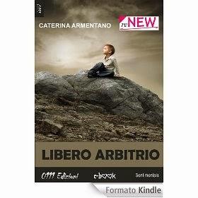 Libero arbitrio ebook a 3,99
