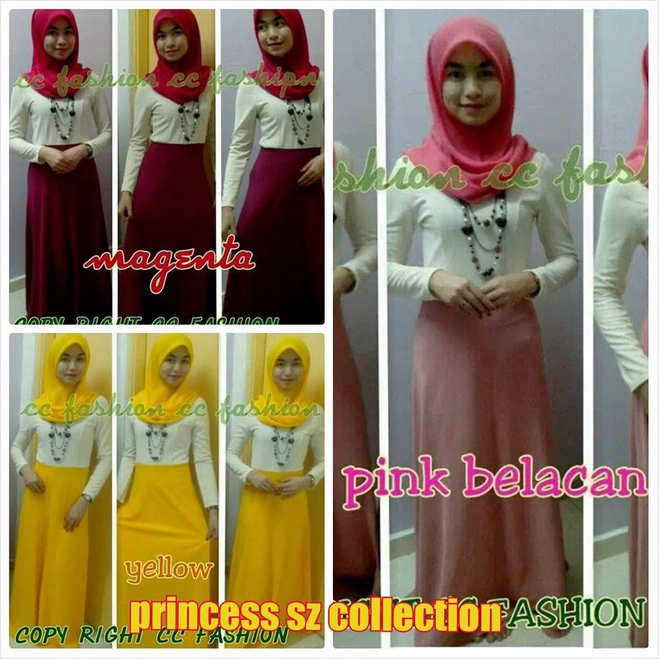 Baju wanita cute dress