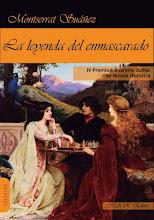 LA LEYENDA DEL ENMASCARADO, IV PREMIO ALEXANDRE DUMAS DE NOVELA HISTÓRICA