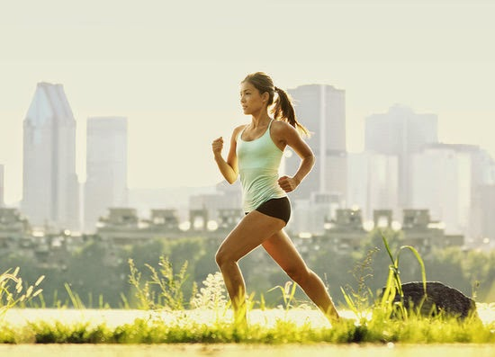 10 Tips That Will Make You a Faster Runner