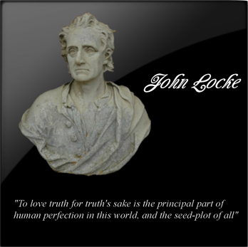 john locke deism John locke - widely known as the father of classical liberalism, was an english philosopher and physician regarded as one of the most influential of enlightenment thinkers belluton (somerset), england philosopher john locke is considered the first of the british empiricists, but is equally important to social contract theory.