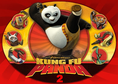 Win Kung Fu Panda 2 Passes & Gifts