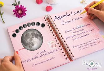 ♥ AGENDA LUNAR ♥ Decodificando el Mensaje de la Luna...