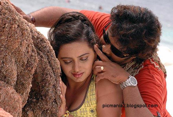 guru sishyan Hema Malini    seducing pics