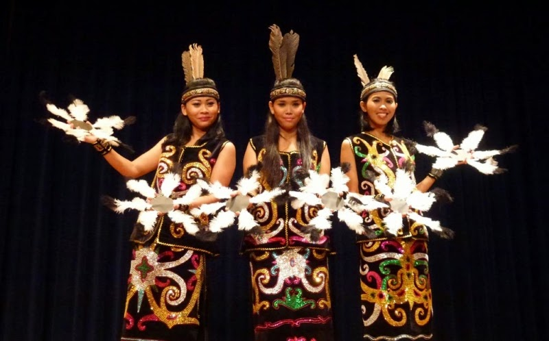 Ragam Seni Dan Budaya Indonesia Pesona Nusantara