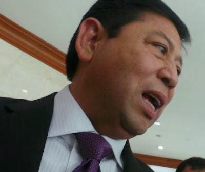 profil setya novanto ketua DPR RI 2014-2019