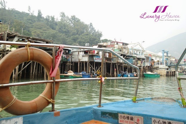 tai o sampan boat tours stilt houses