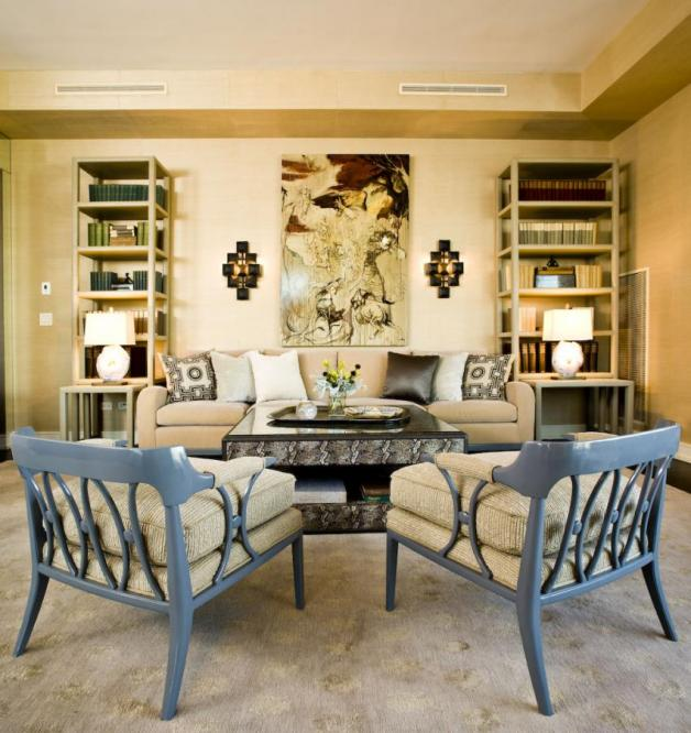 New Home Interior Design: New Home Interior Design: Kemble Interiors