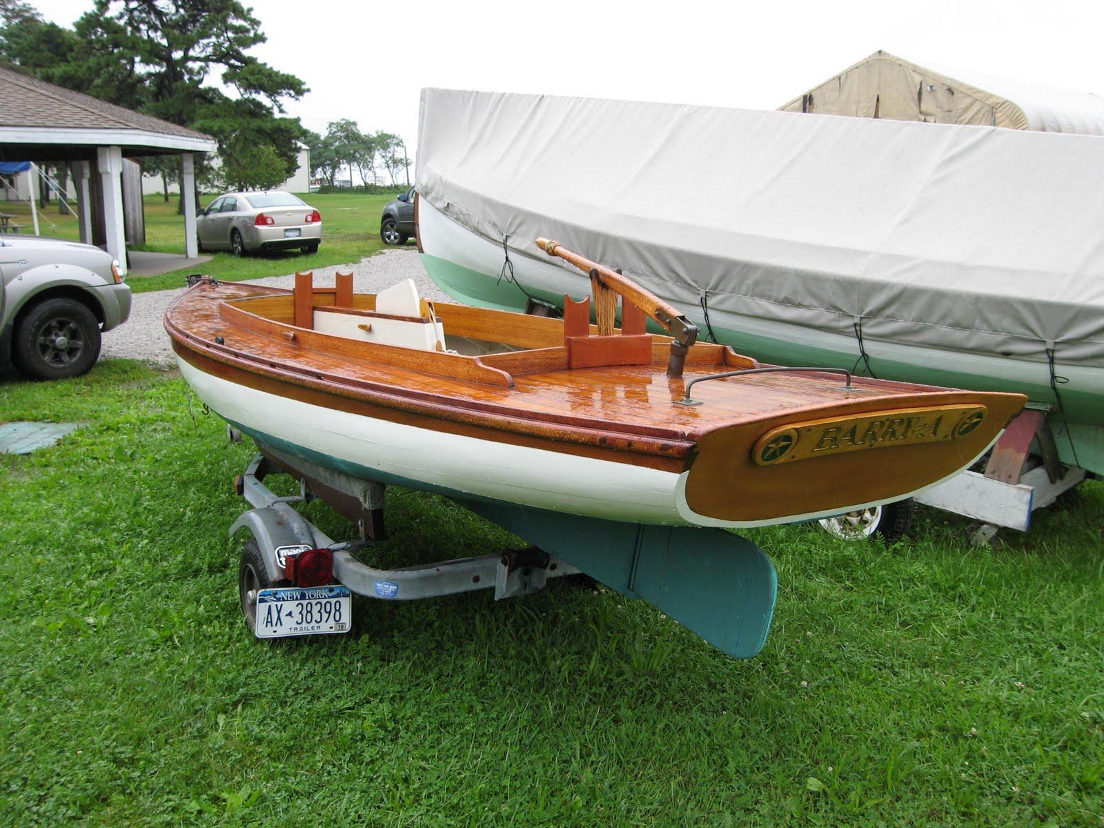 Wood Jon Boat Plans