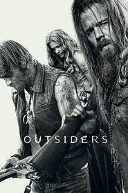 Outsiders Temporada 1×09