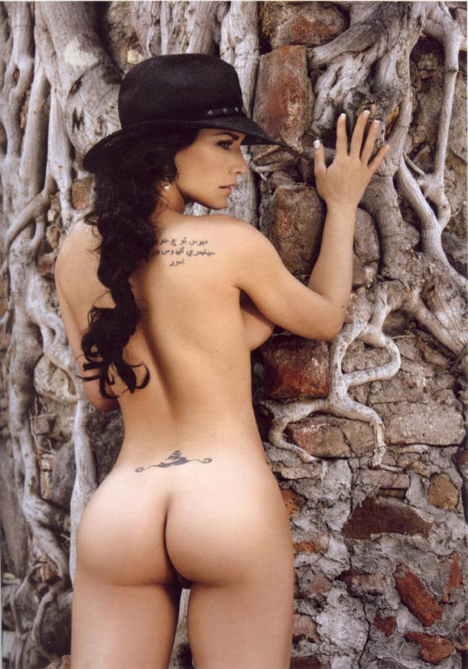 Lindos Culos Liz Vega Play Boy