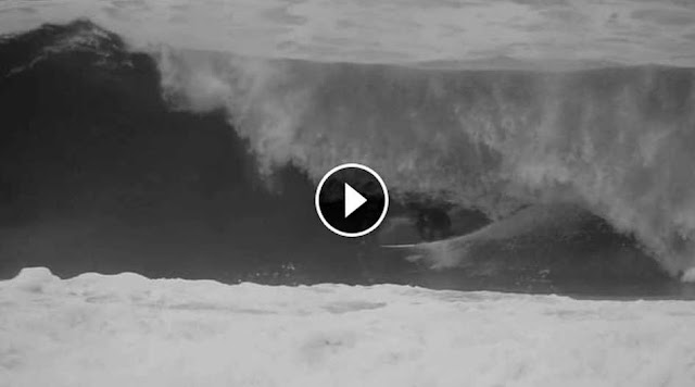 Joan Duru 1 session Hossegor