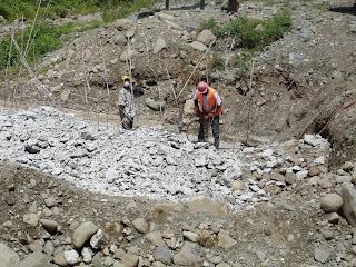 Explotación Loma Miranda afectaría amplia zona agrícola y fuentes de agua de varios pueblos del Cibao