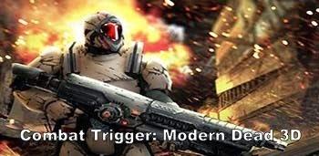 Trigger Combat : Modern Dead 3D v1.4 Apk Download