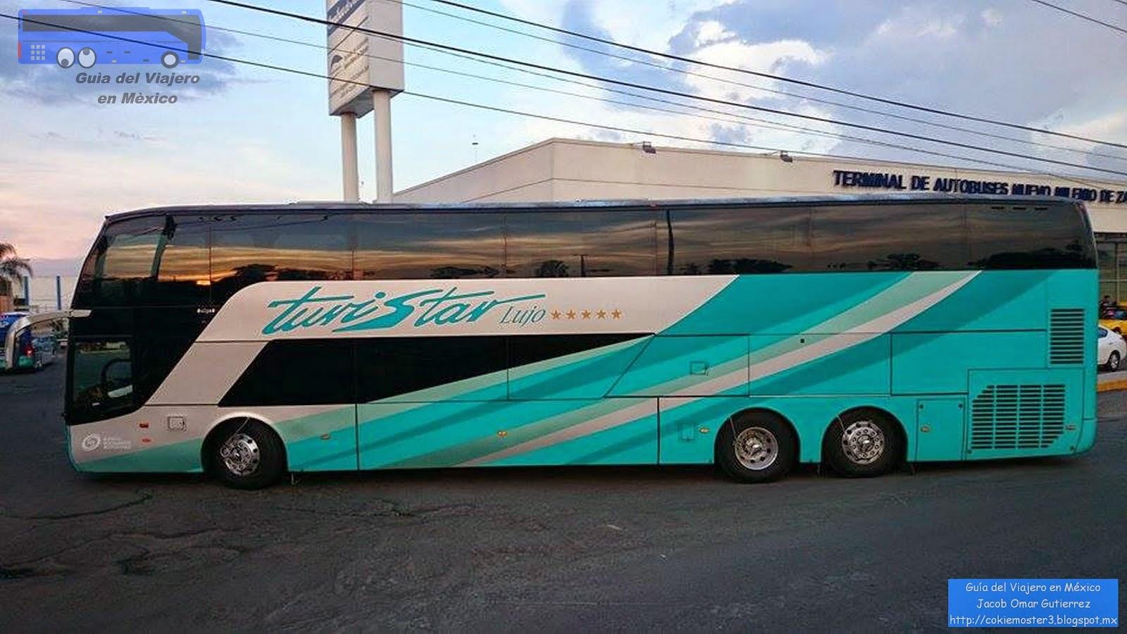 Gu a del viajero en m xico iamsa enamorada de los doble piso - Autobuses de dos pisos ...