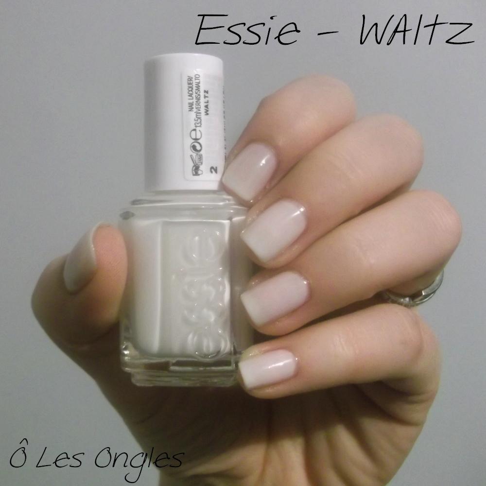 Essie Waltz  Nail Supply UK