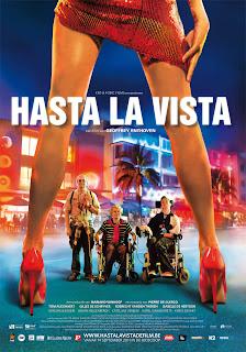 Hasta la Vista Poster