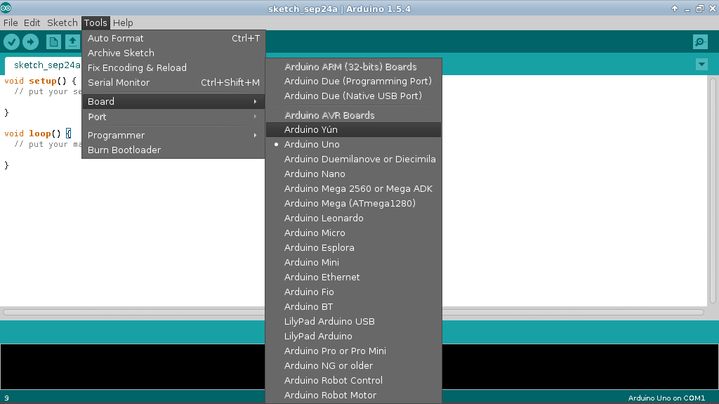 Arduino, Pad Integers for Formatted Printing GitHub