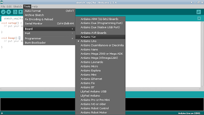 Arduino 1.5.4 beta