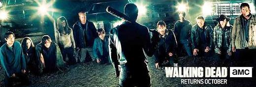The Walking Dead Trailer oficial....
