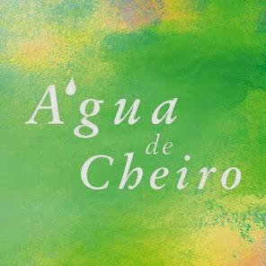 ÁGUA DE CHEIRO