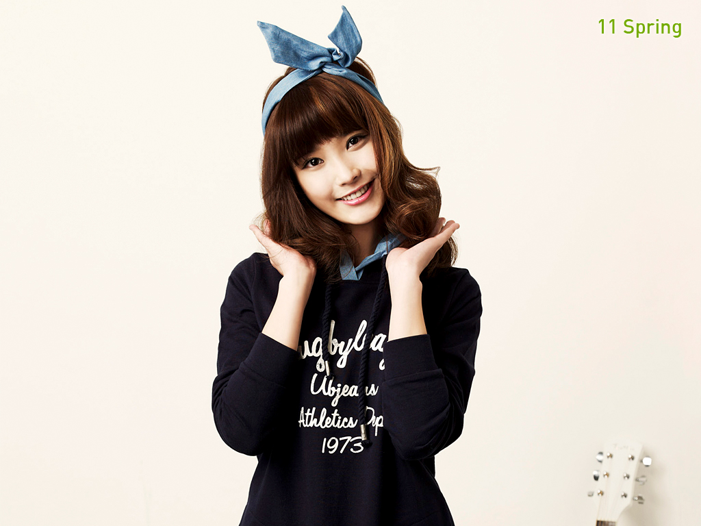 IU - Dream High | Okay Wallpaper