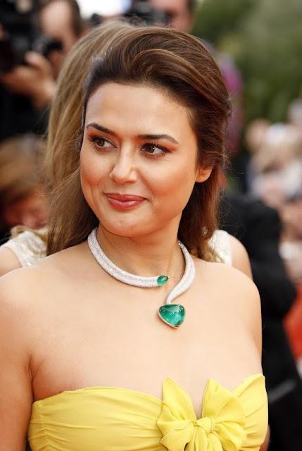 Preity Zinta Actress Hot Pics Navel Queens