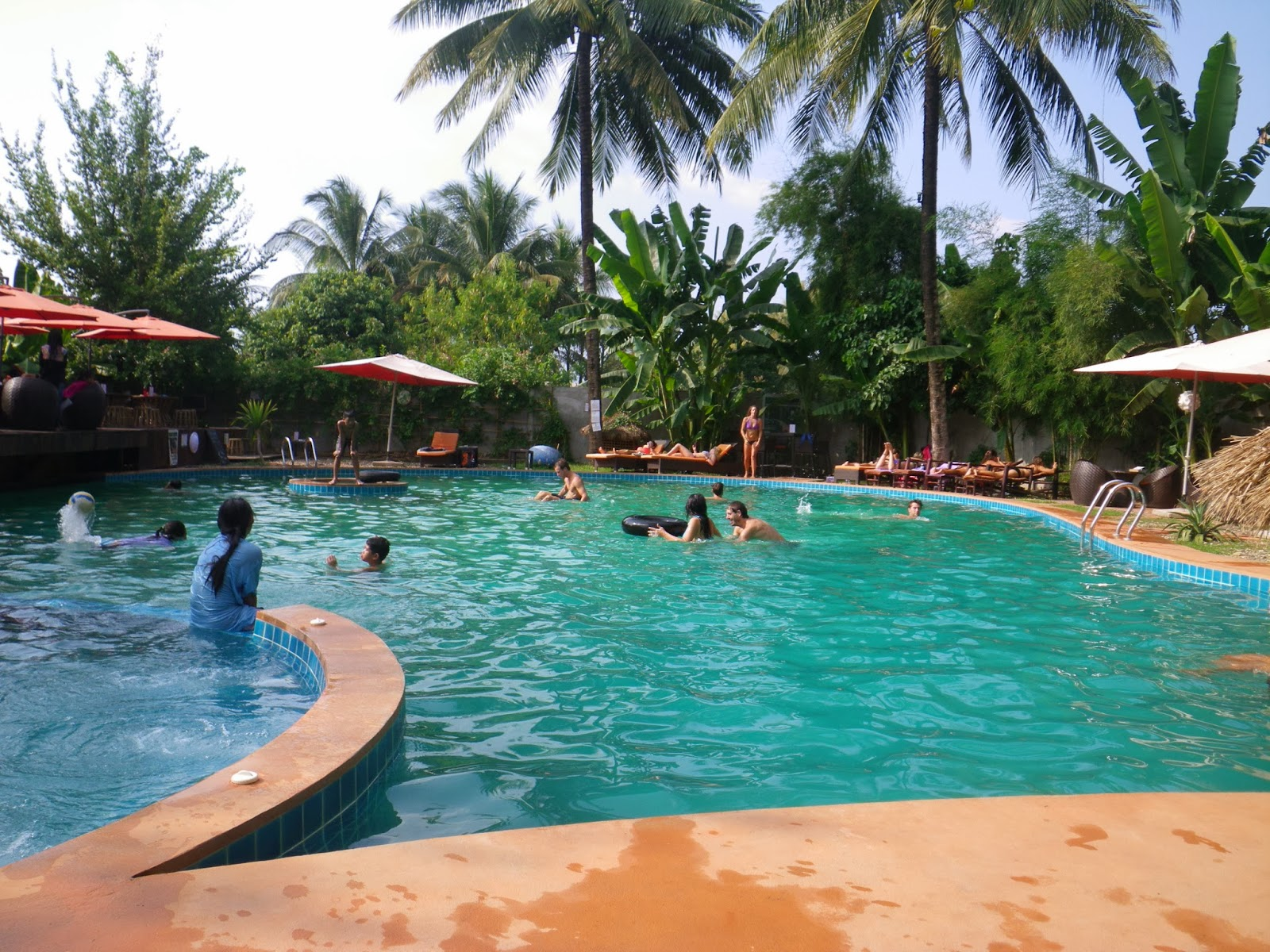 Luang Prabang Escape From the Heat