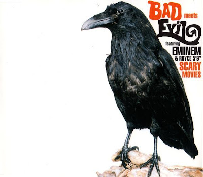 Bad Meets Evil – Scary Movies (VLS) (2001) (320 kbps)