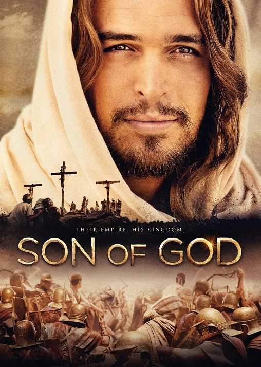 Son of God [Custom HD] (Latino)