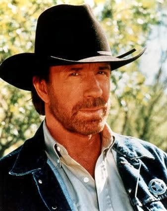Top 20 weird Chuck Norris Jokes and Facts