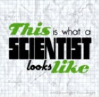 What a scientist Looks like