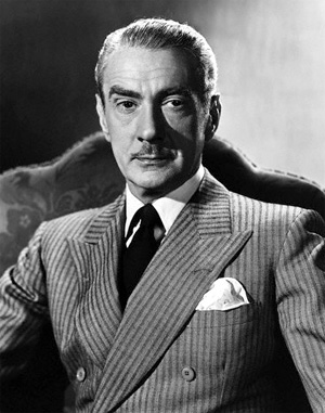 Clifton Webb | And the Nominees Are