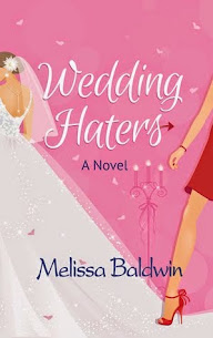 Wedding Haters $50 Book Blast