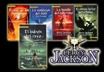 """Reseña de """"Percy Jackson y Los Dioses del Olimpo"""""""