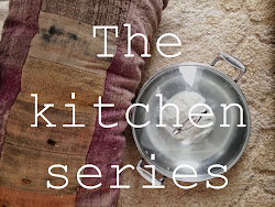 The Kitchen Series Link Up