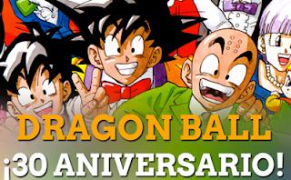 aniversario de dragon ball