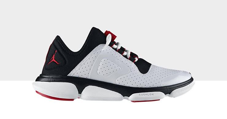 Nike Air Jordan Retro Basketball Shoes and Sandals!: JORDAN RCVR 2 ...