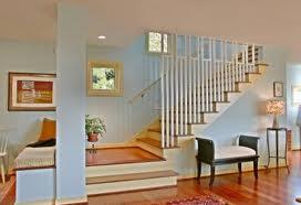 panduan bangunan rumah: model tangga rumah