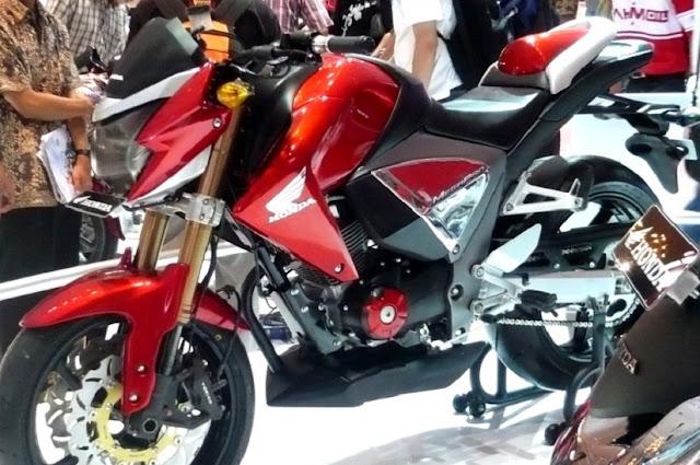 1000+ Foto Modifikasi Motor Mega Pro 2013