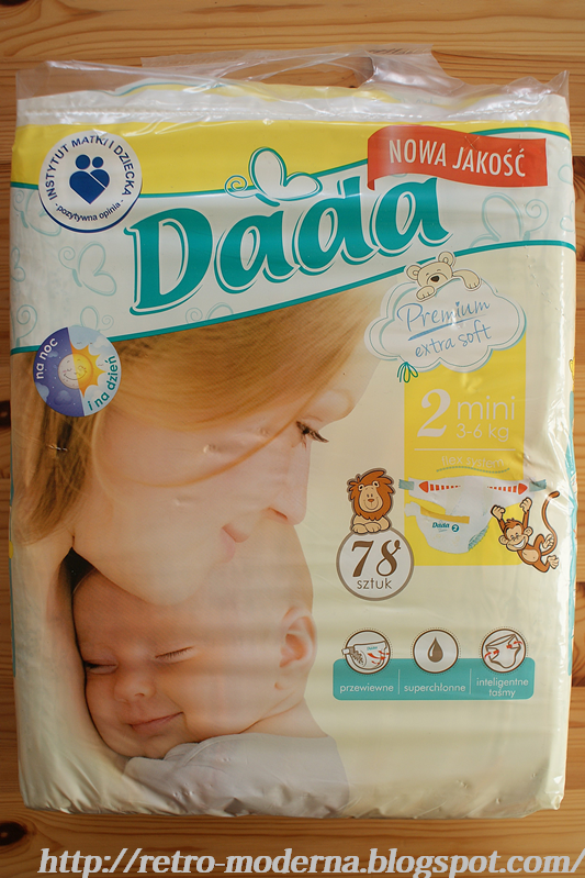 Dada 2 Premium mini
