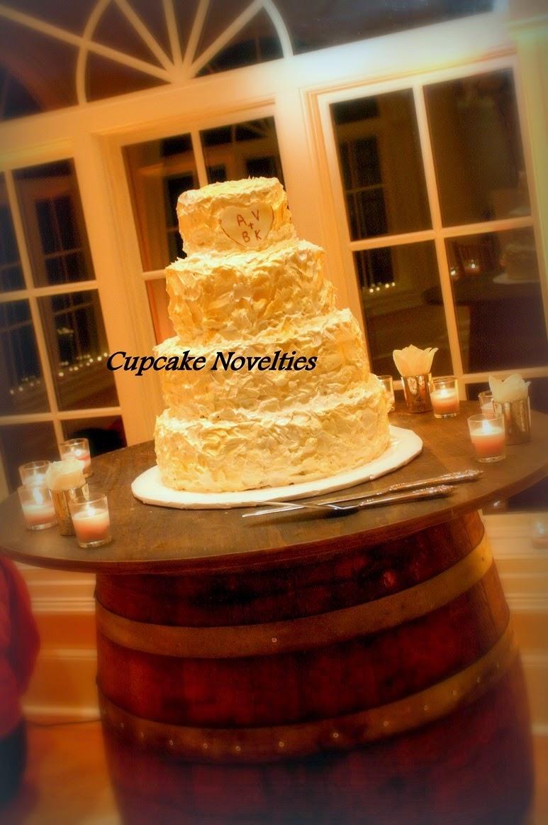 Cupcake Novelties - Cakes, Cupcakes, Wedding Cakes, Cake Pops ...