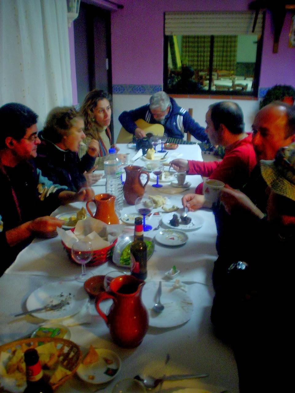 """Restaurante """"O Miradouro"""""""