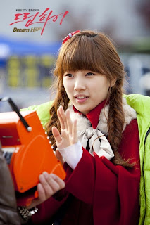 Profil dan Foto Pemain Film Dream High