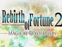Rebirth Of Fortune 2 v1.100 APK+OBB (UNLIMITED MONEY)