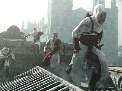play assassin creed online action game