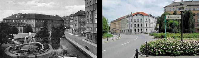 Лёбау (нем. Löbau, в.-луж. Lubij) — город в Германии, районный центр, расположен в земле Саксония. Подчинён административному округу Дрезден. Входит в состав района Гёрлиц. Подчиняется управлению Лёбау. Население составляет 16283 человека (на 31 декабря 2010 года). Занимает площадь 78,74 км². Официальный код района 14 2 86 230.  Город подразделяется на 24 городских района.